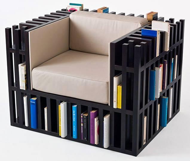 8 muebles geniales para ahorrar espacio en tu casa - Muebles para ahorrar espacio ...