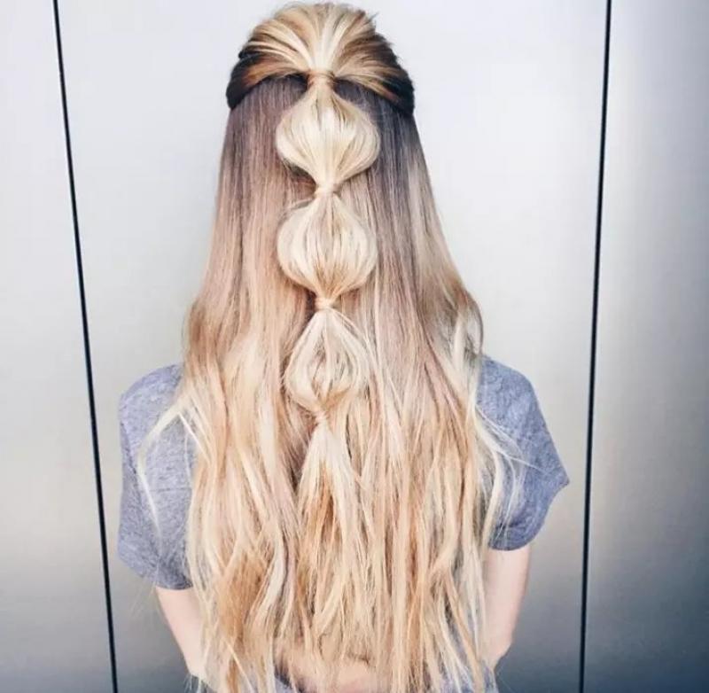 15 Peinados Geniales Que Vas A Querer Probar Hoy Mismo