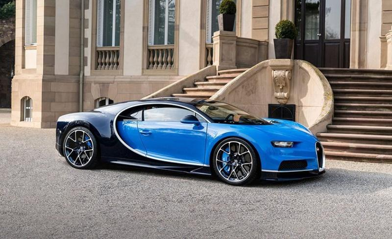 Las 5 Marcas De Autos Europeos Mas Lujosas Del Mundo