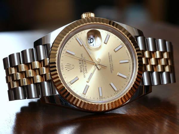 1cce5f274799 Estas son las 5 mejores marcas de relojes suizos