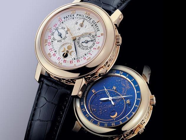 c4c152ada5de Estas son las 5 mejores marcas de relojes suizos