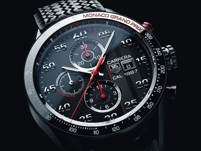 6a176d05665e Esta línea de relojes goza de mayor popularidad entre los hombres debido a  sus modernos y vistosos diseños en relojería de lujo.