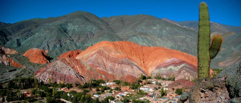 Resultado de imagen para paisaje de argentina