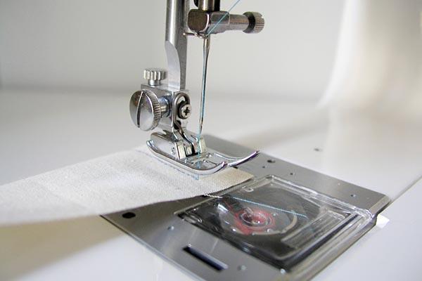 trucos para coser recto