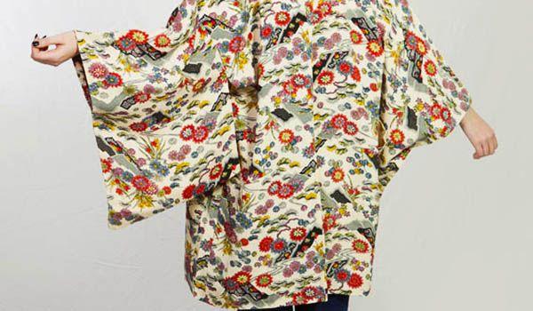 kimono sin costuras