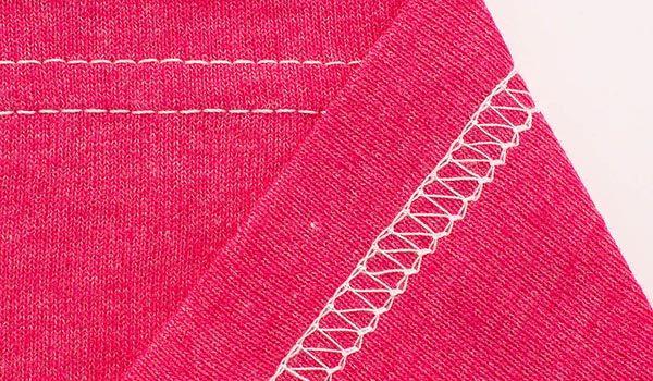 costura collareta