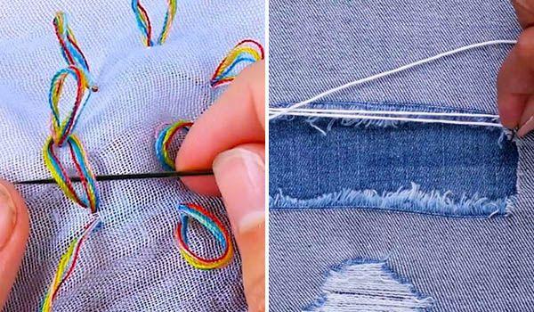 trucos de costura inteligentes