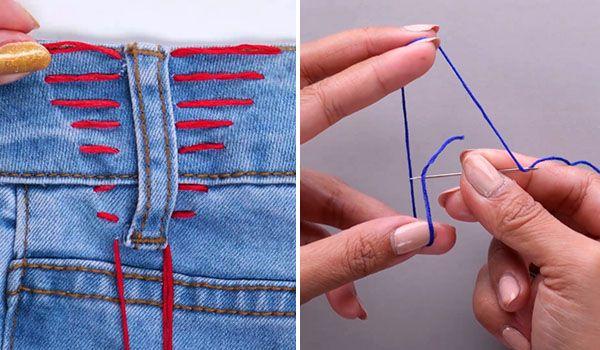 trucos para salvar ropa