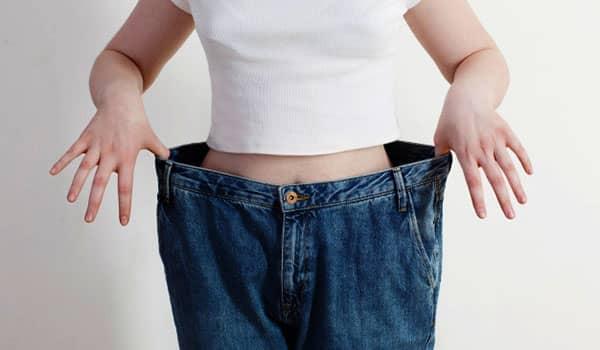 como achicar cintura de jean