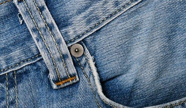 como hacer bolso reversible con jean reciclado