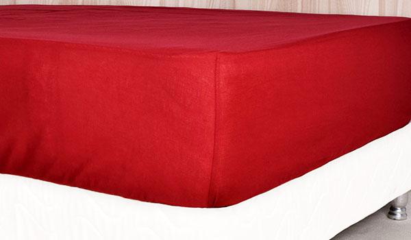 como hacer sabanas ajustables para camas y cunas