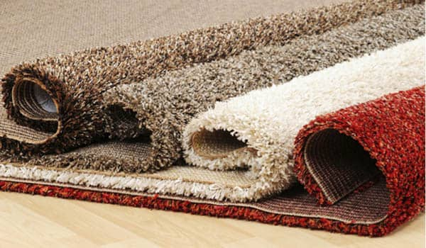 como hacer alfombras y tapetes faciles