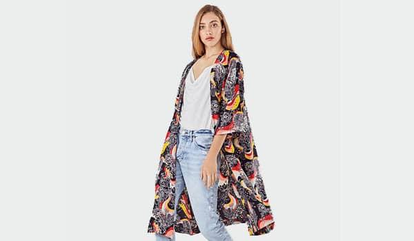 como trazar patron de kimono a medida