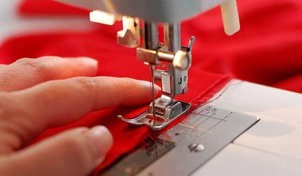trucos de costura para arreglar ropa