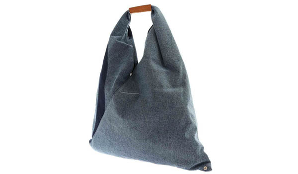 como hacer bolso en 3 minutos