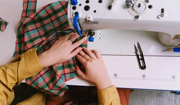 trucos para coser rapido y comodo