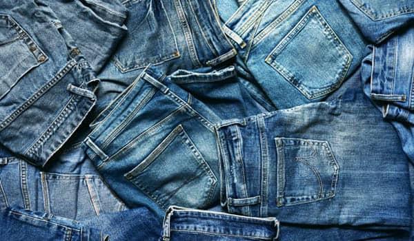 ideas con vaqueros de jean